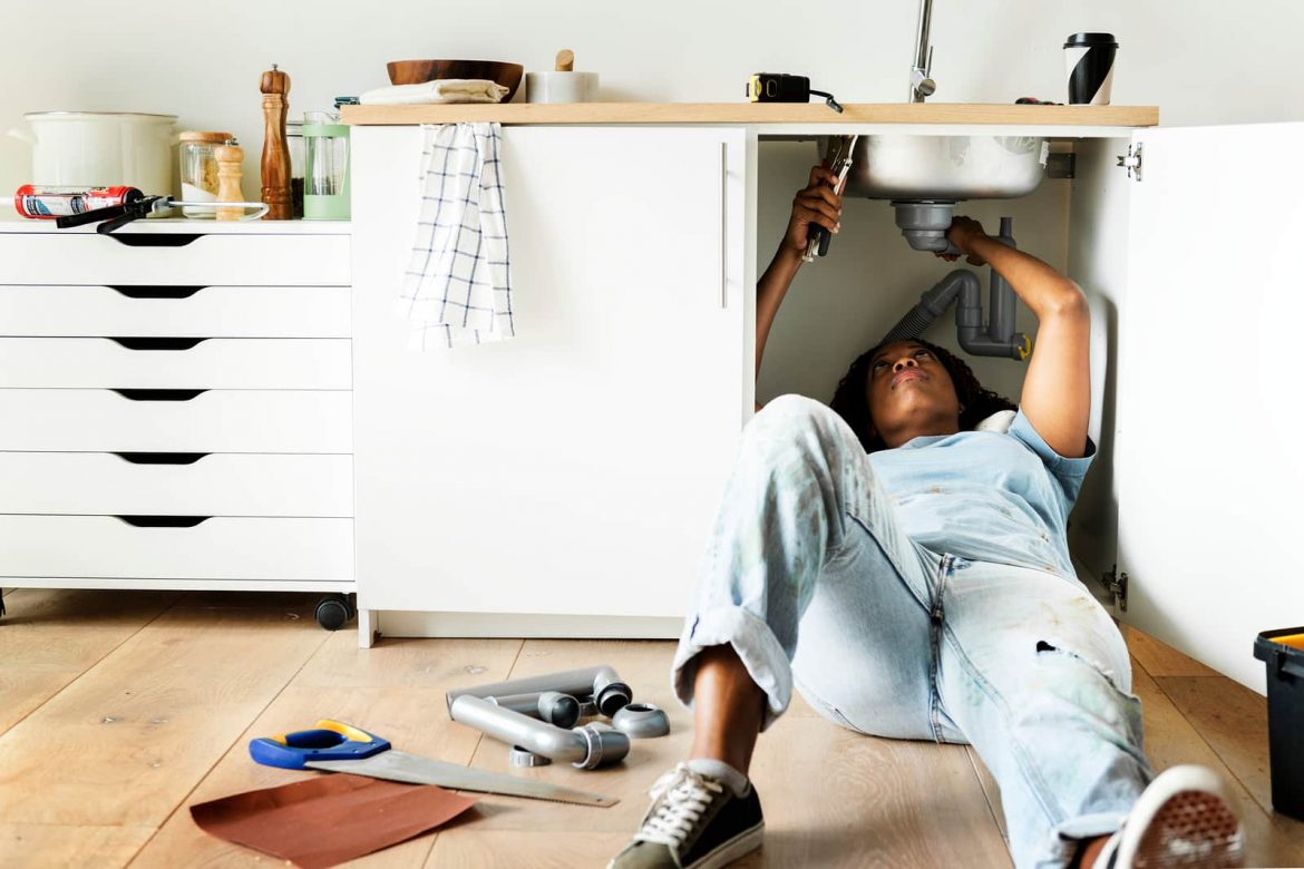 Usual Solutions for Garbage Disposal Repair Work