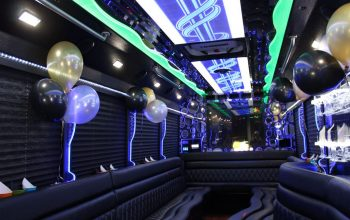 Do's And Don'ts of Renting a Party Bus